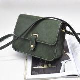 جديدة بسيطة [رترو] [بو] نساء [كروسّبودي] حقيبة حقيبة مصغّرة مربّعة