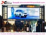 Colore completo esterno del TUFFO di alta risoluzione P10 che fa pubblicità alla visualizzazione di LED