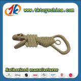Het plastic Stuk speelgoed van Grabber van de Dinosaurus van het Stuk speelgoed van de Hand met Uitstekende kwaliteit