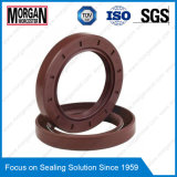 Sc Profile PTFE / Viton / NBR Rotary Shaft Single Lip Oil Seal