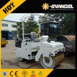 Lutong Lt207g rolo de estrada hidráulico do cilindro duplo de 7 toneladas