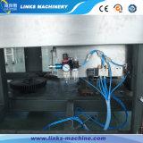 Installation de mise en bouteille automatique de l'eau potable 5000bph