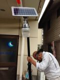 Indicatore luminoso solare di vendita caldo del giardino
