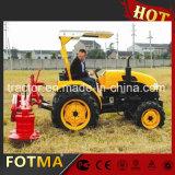 トラクター後部ディスク芝刈り機、草のドラム芝刈り機(DM135)