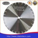 Diamond Laser 400 mm Hoja de sierra para uso general (1.2.2.1)