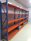Shelving do armazenamento do armazém do metal das cargas pesadas