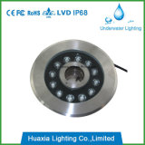 9W IP68 LED 샘 빛, 샘을%s LED 빛