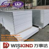 ENV-Zwischenlage-Panel für fabrizieren Lager-Stahlgebäude vor