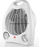 подогреватель вентилятора 2000W с регулируемым термостатом