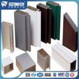 Profilé en aluminium pour le profil de construction de mur-rideau