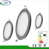 Свет панели Ce&RoHS 3With6With9With12With15With18W круглые СИД/потолочное освещение/Downlight