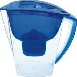 2016最高と評価された世帯の使用法3.0Lアルカリ水清浄器の青