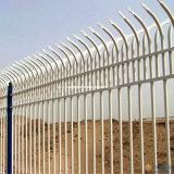 機密保護の鉄塀または亜鉛鋼鉄塀の金網の塀