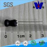 Индуктор дроссельной катушки силы Lgb Wirewound с RoHS