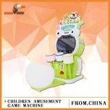 Máquina de juego feliz de fichas de interior de arcada del batería de la máquina de juego de la diversión de los niños de la serie de la música del precio de fábrica
