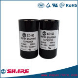 Motorstartkondensator 110VAC 25-30mfd