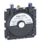 Détecteur de pression de vent de série de Kbq-03b d'air-gaz