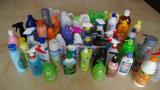 Verre, PE, PP, PVC, Pet, LDPE, HDPE Bouteilles Jars Containers