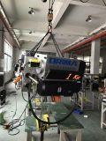 alzamiento de cuerda eléctrico europeo de alambre 3m/M6 5ton