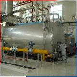 Horizontales thermisches Gas-ölbefeuerter Dampfkessel