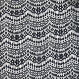 Ткань шнурка хлопка химически для одежд