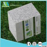 El panel de emparedado del poliestireno de la alta calidad para la pared/la azotea