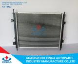 Radiatore di alluminio automatico di Mtisubishi dell'automobile per Mitsubishi Mt di buon senso