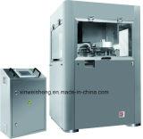 Высокоскоростная роторная машина давления таблетки для фармацевтического (GZPD-83)