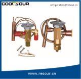 Клапан расширения Coolsour, штуцер рефрижерации