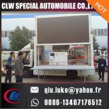 Digital-Anschlagtafel-LKW bewegliche LED-Bildschirmanzeige, LED-Mobile, das LKWas für Verkauf bekanntmacht