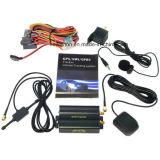 Beste Qualität Tk103A Mini-GPS/SMS/GPRS Verfolger des Einheit-Fahrzeug-Auto-Echtzeitortungssystem-aufspürend GPS