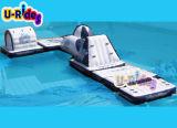 FWPK--Parque tamaño pequeño del agua del flotador 015
