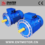 Alu, das elektrischen Motor für breiten Gebrauch unterbringt