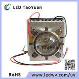 Diodo emissor de luz UV 395nm que cura o módulo 50W