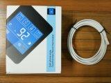 인조 인간/Ios 셀룰라 전화를 위해 원격 제어 룸 보온장치 WiFi를 위한 제조자