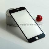 für iPhone 7 3D 9h Deckungs-ausgeglichenes Glas-Blendschutzbildschirm verstärkte Schoner Glasschutz