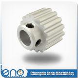Zahnriemen-Riemenscheiben des Aluminium-16teeth XL037 mit 2 Einstellschrauben