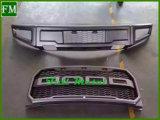 15-17 ABS neues Raubvogel-Gitter mit Licht für Ford F150