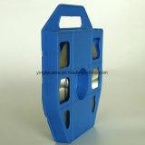 Blanker Edelstahl-verbindliches Band verwendet in der chemischen Industrie