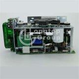 NCR ATM는 분해한다 66xx (445-0723882)에서 사용된 U-Imcrw 카드 판독기를
