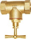 (4=G1/2 DN-15) продающ латунный шариковый клапан