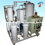 Los aceites lubricantes usados ahorros de energía superiores reciclan la máquina (TYA)