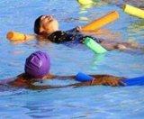 Het Broodje van het Schuim EPE voor het Zwemmen, de Staaf van het Schuim EPE