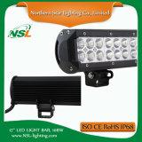 "17 "" Offroad 트럭 SUV, ATV, Ute, UTV 의 차 트럭 부속품을 점화하는 108W LED 바 방수 바"
