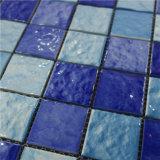 Плавательный бассеин граници мозаики