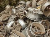 Prezzo all'ingrosso dello scarto di alluminio 6063 della rotella