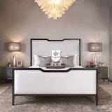 Mobília moderna do hotel do hotel de couro do boutique de Upholstery no quarto