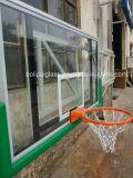 يليّن زجاجيّة ظهار جدار [سد-فولدينغ] كرة سلّة نظامة