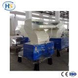 Línea subacuática máquina de reciclaje plástica de la granulación de los estiradores