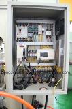 Máquina cortando automática cheia da imprensa de petróleo